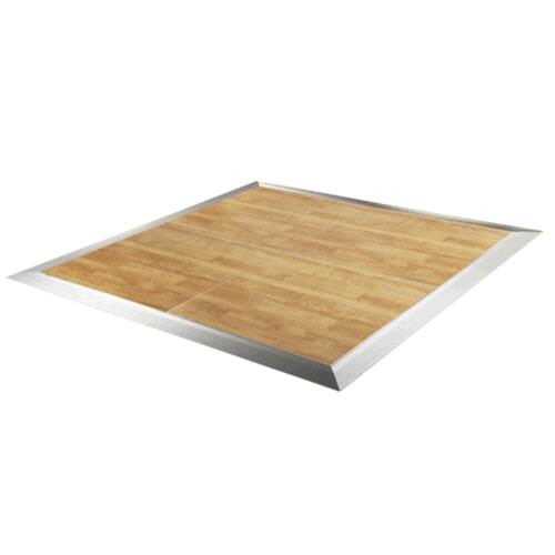Where to find Dance Floor, 16 x16  Laminate in Surrey