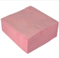 Rental store for .Beverage Napkin- Pale Pink in Surrey BC