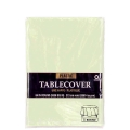 Rental store for Tablecover- Leaf Green   Round in Surrey BC