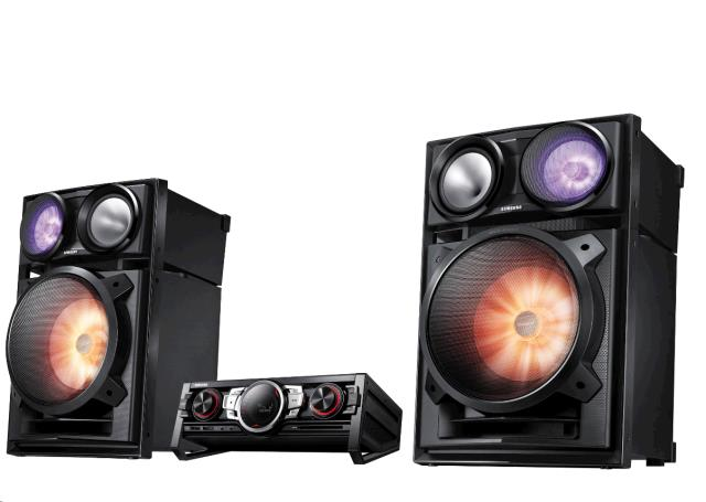 Where to find Hi-Fi Audio System, Samsung in Surrey