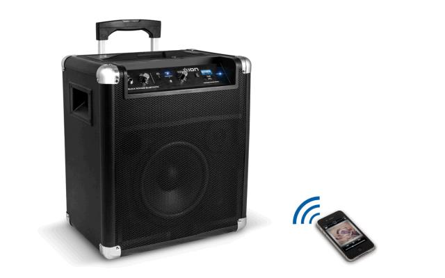 Where to find Speaker - Bluetooth Block Rocker in Surrey