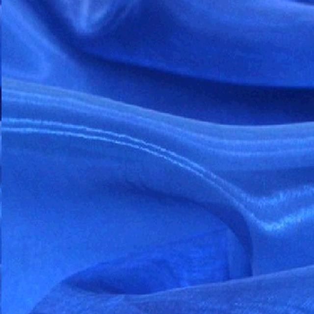 Where to find Organza Sash - Royal Blue in Surrey