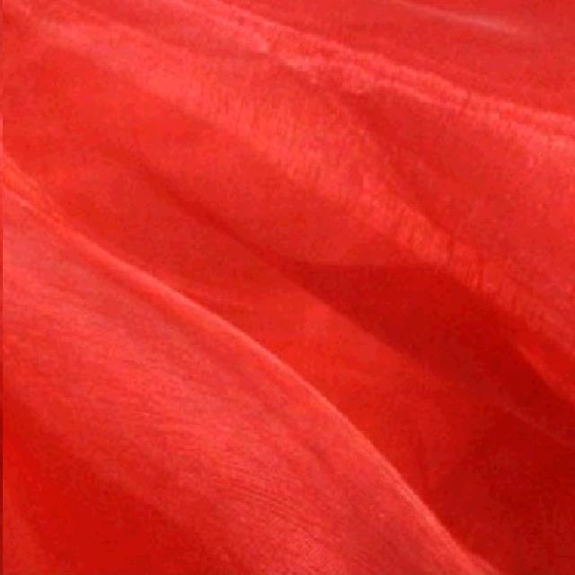 Where to find Organza Sash - Red in Surrey