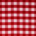 Rental store for 62 x62  Gingham Red White in Surrey BC