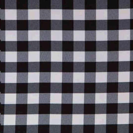 Where to find 72 x72  Gingham Black White in Surrey