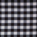 Rental store for 72 x72  Gingham Black White in Surrey BC