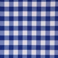 Rental store for 72 x72  Gingham, Blue White in Surrey BC