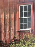 Rental store for Backdrop - Barn Window in Surrey BC