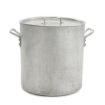 Where to find Stock Pot - Aluminum 50 qt in Surrey