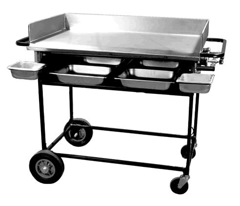Where to find Griddle - Propane 3  x 2 in Surrey