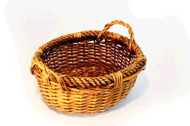 Where to find Large Bun Basket in Surrey