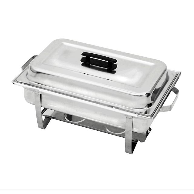 Where to find Chafing Dish, Rectangular in Surrey