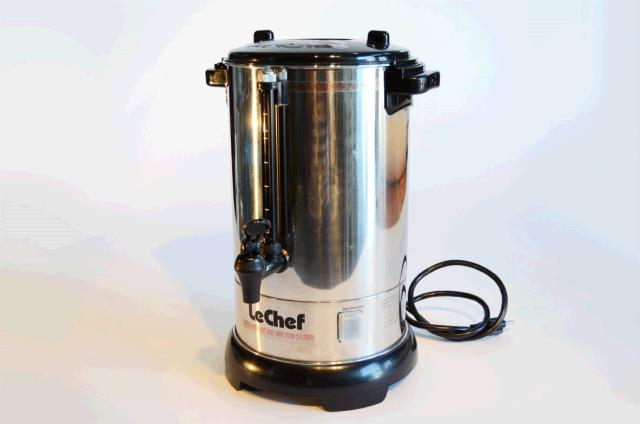 Where to find Water Boiler, 40 Cup in Surrey