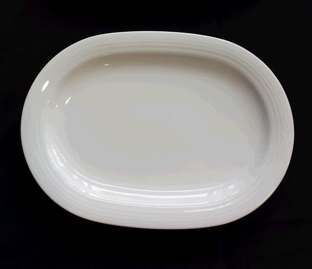 Where to find Arctic White Oval Platter 14 in Surrey