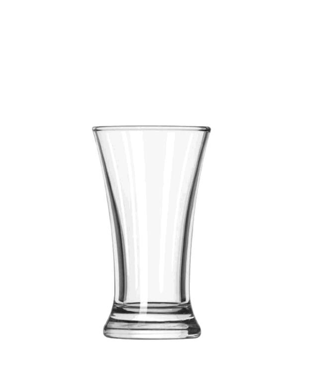 Where to find Shot Glass - Flared in Surrey