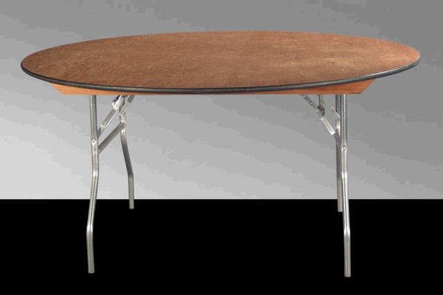 Where to find Table - 5  Round Wood in Surrey