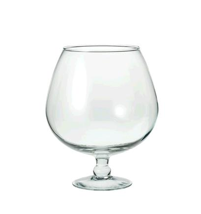 Where to find Bowl, Large Brandy Snifter Vase in Surrey
