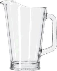 Where to find Pitcher, Glass in Surrey