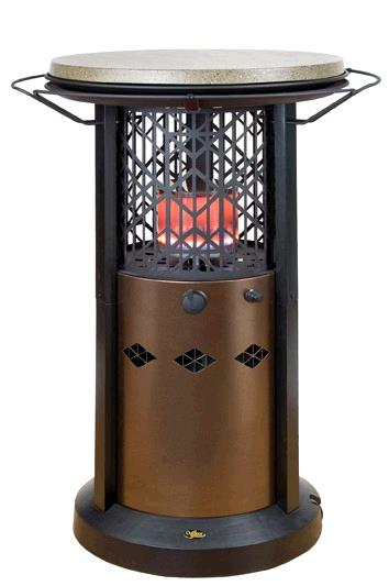 Where to find Patio Heater, Cocktail Table in Surrey