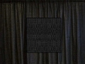 Rental store for Banjo Black Drape Panels in Surrey BC