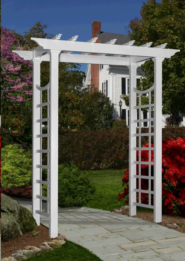 Where to find Archway, White   Arbor in Surrey