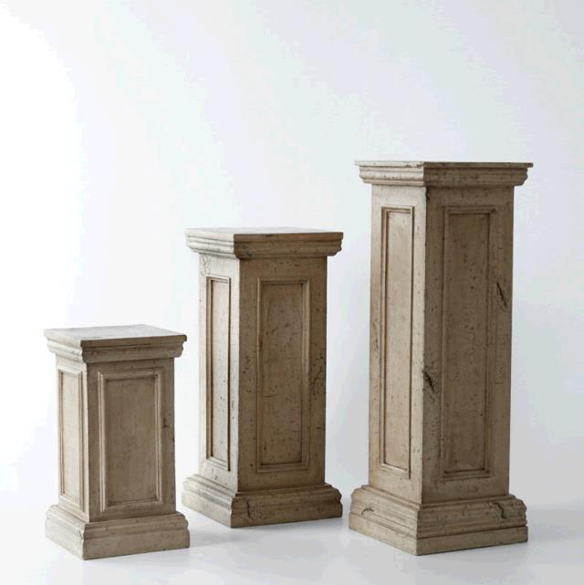Where to find Column - Romanstone 18 in Surrey