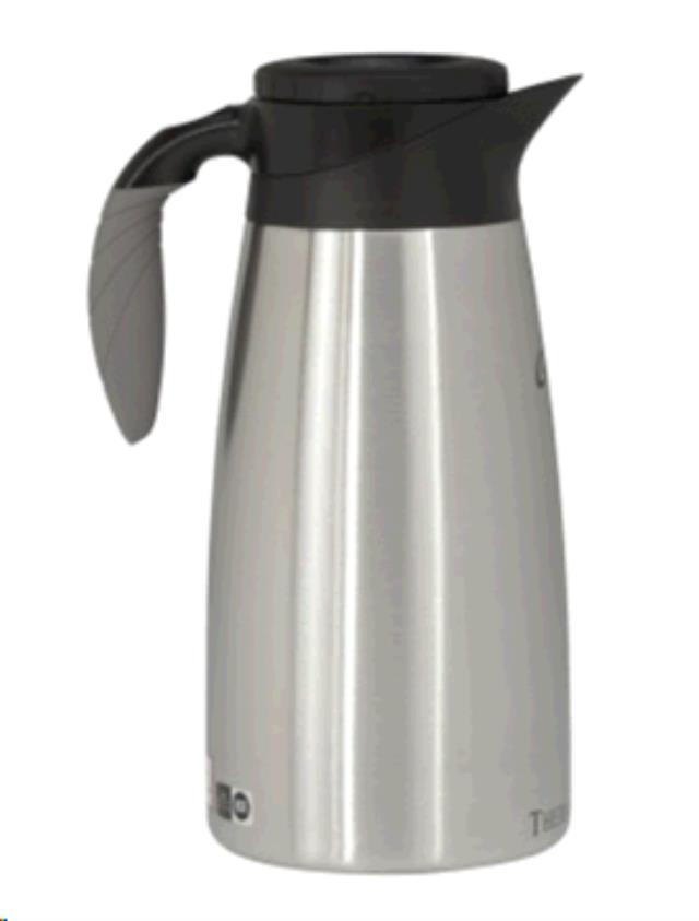 Where to find Insulated Coffee Server - Brushed SS in Surrey