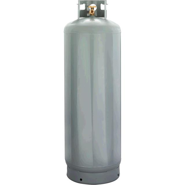 Where to find Propane Tank - 100 Lbs  91L in Surrey