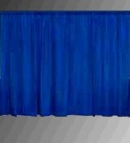 Rental store for Blue Drape Panel in Surrey BC