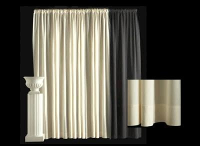 Where to find Ivory Drape Panel in Surrey