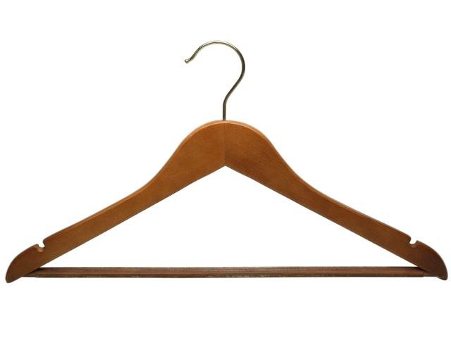 Where to find Hanger - Wooden in Surrey