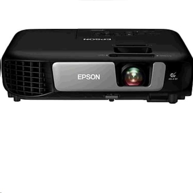 Where to find Projector - Epson EX7260 in Surrey