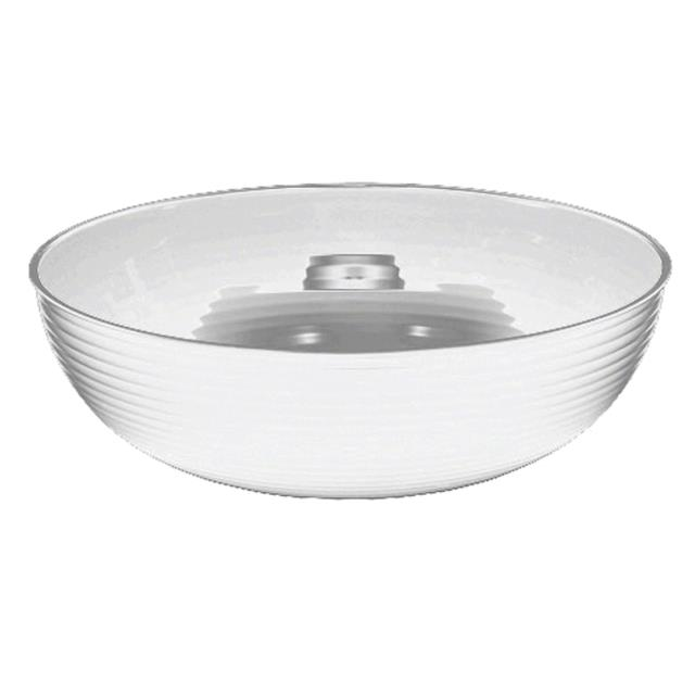Where to find Salad Bowl - Ribbed 23 in Surrey