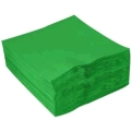 Rental store for .Beverage Napkin- Festive Green in Surrey BC