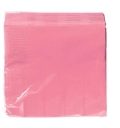 Rental store for .Beverage Napkin- Pretty New Pink in Surrey BC
