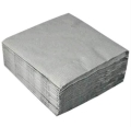 Rental store for .Beverage Napkin- Silver in Surrey BC