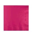 Rental store for .Beverage Napkin- Magenta in Surrey BC