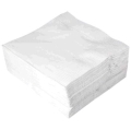 Rental store for .Lunch Napkin- Frosty White in Surrey BC