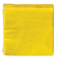 Rental store for .Lunch Napkin- Yellow Sunshine in Surrey BC