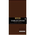 Rental store for Tablecover- Brown   Rectangular 54x108 in Surrey BC
