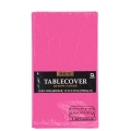 Rental store for Tablecover- Bright Pink   Rec 54x108 in Surrey BC