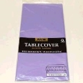 Rental store for Tablecover- Lavender   54x108 in Surrey BC