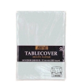Rental store for Tablecover- Silver   Round in Surrey BC