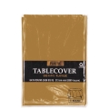 Rental store for Tablecover- Gold   Round in Surrey BC
