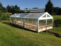 Rental store for Frame Tents  20  wide in Surrey BC
