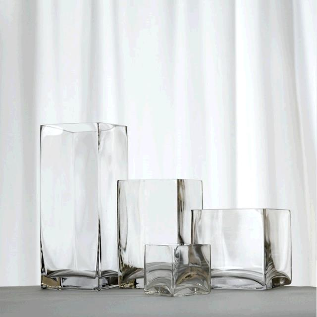 Where to find Square Vases in Surrey