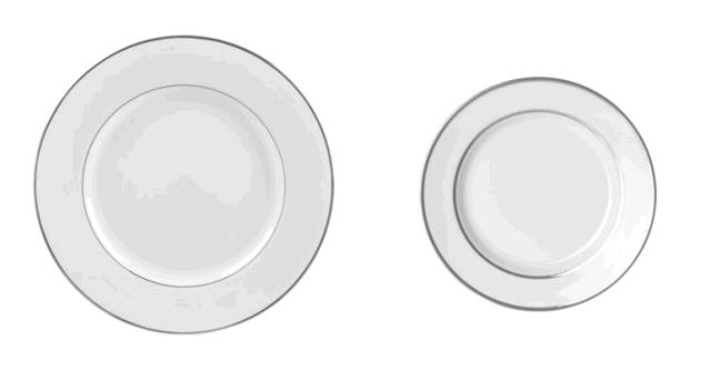 Where to find Pearl Double Silver Dinnerware in Surrey