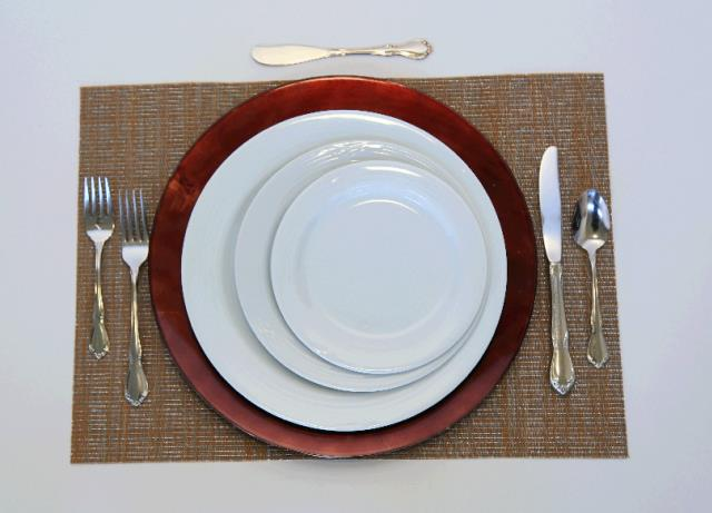 Where to find Bistro Dinnerware in Surrey