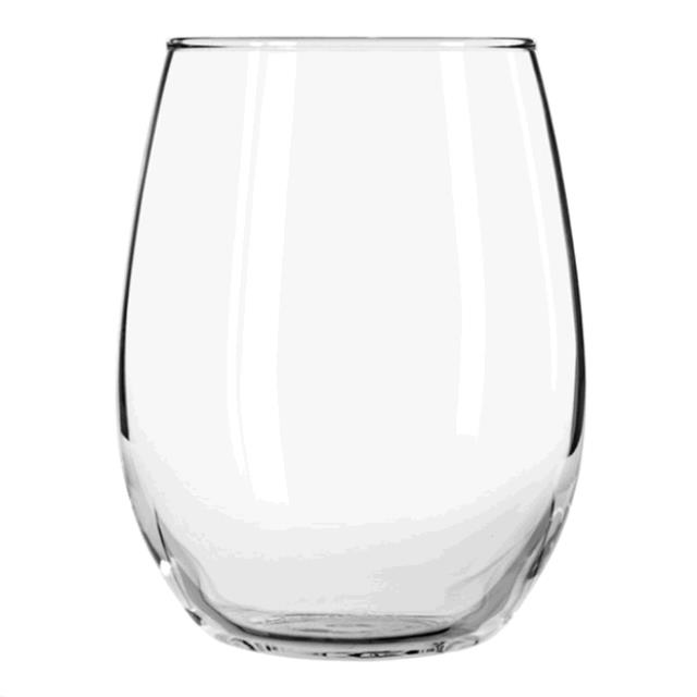 Where to find Wine Glass 15oz Stemless in Surrey