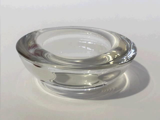 Where to find Tea Light Candle Holder Flat Short in Surrey